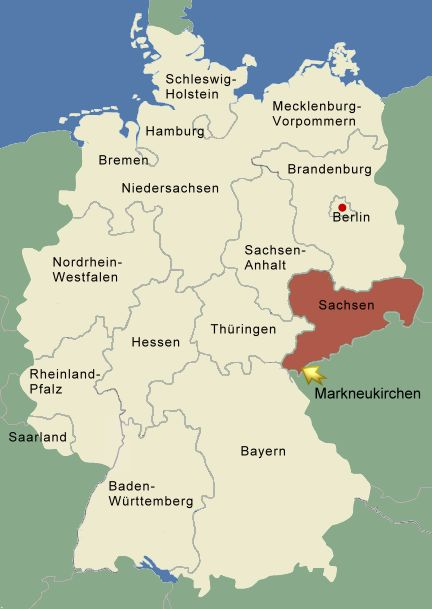 Herbert fritz knopf getting here location of markneukirchensaxony in germany sciox Image collections